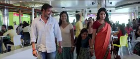 Drishyam - Official Trailer _ Starring Ajay Devgn, Tabu & Shriya Saran