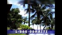 STEPHANIE VILLEDROUIN MINISTRE DU TOURISME INVITE A VENIR VISITER HAITI