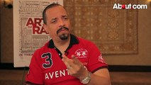 How to Rap With Ice-T: Difference Between Rap vs. Hip-Hop