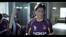 Nokia X  SRK  The new KKR App Coach Ad with Shah Rukh Khan 2014