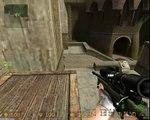 Counter Strike Source - Trick Shot