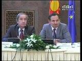 greek MEP Chatzimarkakis: Many People in Greece speak Macedonian