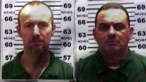 Deux détenus s'évadent d'une prison de haute sécurité aux États-Unis