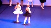 Первое выступление на сцене театра 2015 06 06