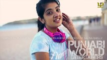 Jaan  Happy Raikoti  New Punjabi Song 2015 Cover By Salina Shelly In Sweet Voice