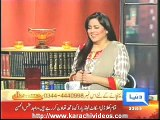 Hasb E Haal - Sohail Ahmed As Chaudhry Shujaat Hussain - 3 September 2010