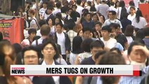 MERS outbreak likely to dent already slow growing economy