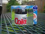 Mentos and Diet Coke Fun!