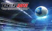 تحميل لعبة PES2012  للاندرويد