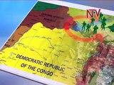 Uganda accuses Sudan of backing LRA Rebels
