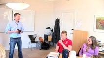 Aktiv Læring - workshoppen