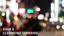A vendre - appartement - CLERMONT FERRAND (63000) - 3 pièces - 67m²