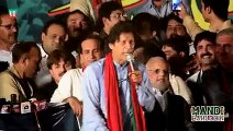 Imran Khan's Mouth Breaking Reply to ANP, PMLN, PPP on KPK Elections