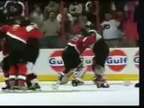 NHL Fights You Might Have Missed