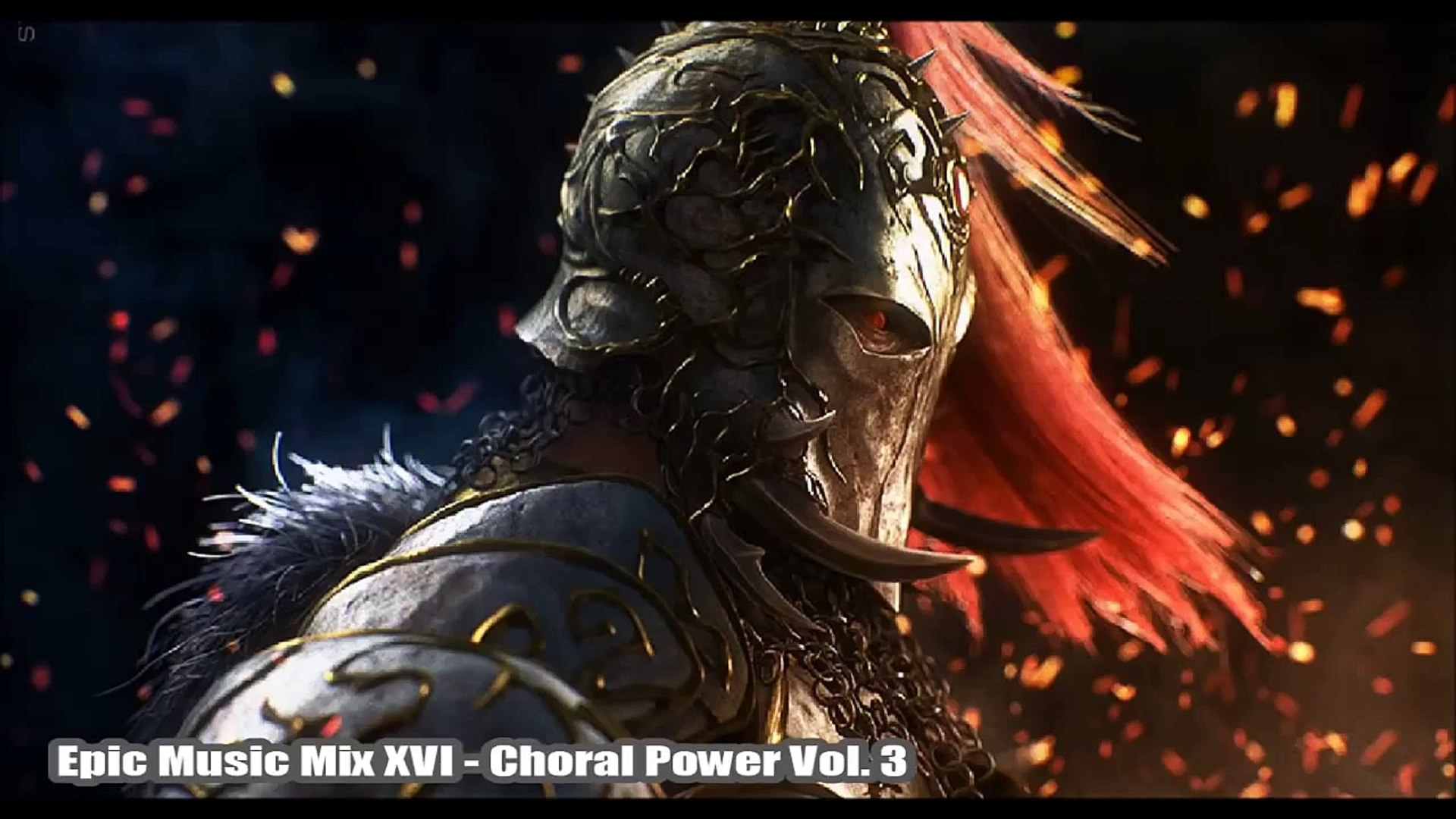 Epic Music Mix - Choral Power / Vol.3 - video Dailymotion