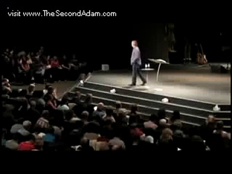 Bill Johnson - Was Jesus a 'Born - Again' ?? Prophetic Ministry