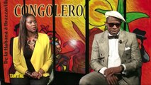 Tantine  avec Congolero - 280515