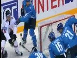 Tribute for the Lions, Finnish Hockey