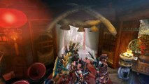 Monster Hunter Portable 3rd Online Gameplay Xlink Kai Hr 6 Silver Rathalos Vs 4 Players
