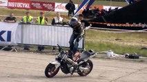 Extreme Moto 2009 HD - Stunter 13 - Finał - carworld.pl