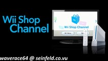 Remixed Wii Shop Theme