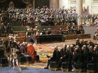 2-La Révolution française ! Vous connaissez ? Chap 2
