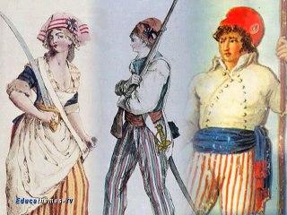 4-La Révolution française ! Vous connaissez ? Chap 4