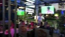 FRIDA MEXICAN LIVE MUSIC VENUE   HH CITY BLUES BAND GIG  20 Sept 14 7