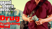 GTA V - Drug Trafficking Mod (Tráfico de drogas) - Buy and Sell Drugs like in GTA: Chinatown Wars