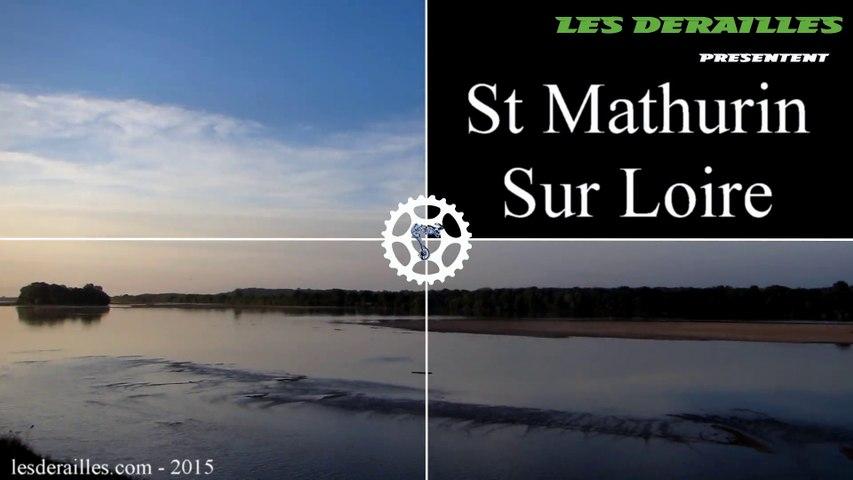 ST MATHURIN SUR LOIRE - 2015