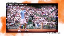 D-Day : Best of Final Men 2014 | R. NADAL vs N. DJOKOVIC