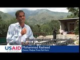 Restoring Livelihoods in Swat with Fish Farms