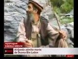 Al Qaeda confirma morte de Osama Bin Laden