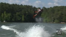 Supra Boats PWT #2 - Winning Run