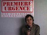 Première Urgence ouvre une mission humanitaire au Cameroun