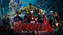 Avengers 2 Full Movie - Avengers: Age of Ultron Stream