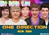 Celebrity Pop star Games One Direction Makeover Celebrity Pop star Games One Direction Mak