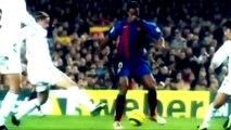 نسخة من Ronaldinho & Messi ● Best of Barcalona -- One Number One Story -- HD