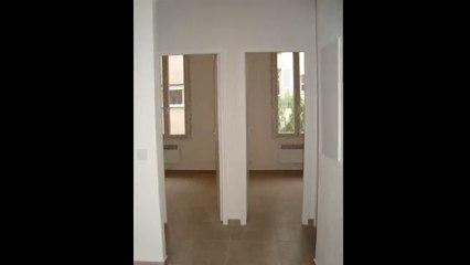 Location Vide - Appartement Nice (Gambetta) - 623 + 55 € / Mois