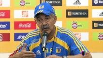 El Tuca Ferreti explotó en conferencia de prensa - Contacto Deportivo