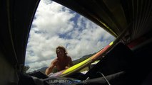 Switch Kiteboarding - Element 2 - All Terrain Kite