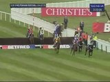 2012 Betfred Cheltenham Gold Cup Chase - Synchronised - AP McCoy