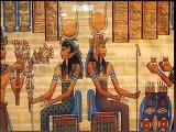 vacance au soleil d'Egypte