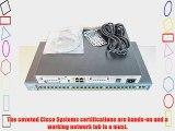 Cisco Systems CCENT CCNA CCNP CCSP CCIE Lab Kit Bundle
