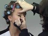Visagie Opleiding Marlou Reijnders - Smokey eyes
