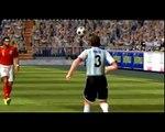 PES 2008: Funky Owen Goal