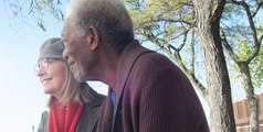 "5 Flights Up - Trailer ""DVD / Blu-ray"" (Diane Keaton, Morgan Freeman)"