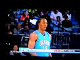 Dwight Howard's Crazy Dunk in 2008 Slam Dunk Contest
