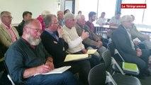 Morlaix. L'association de promotion de la ligne ferroviaire Morlaix-Roscoff est lancée