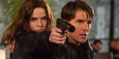 MISSION: IMPOSSIBLE Rogue Nation - Trailer 2 [Full HD] (Tom Cruise, Simon Pegg, Jeremy Renner)